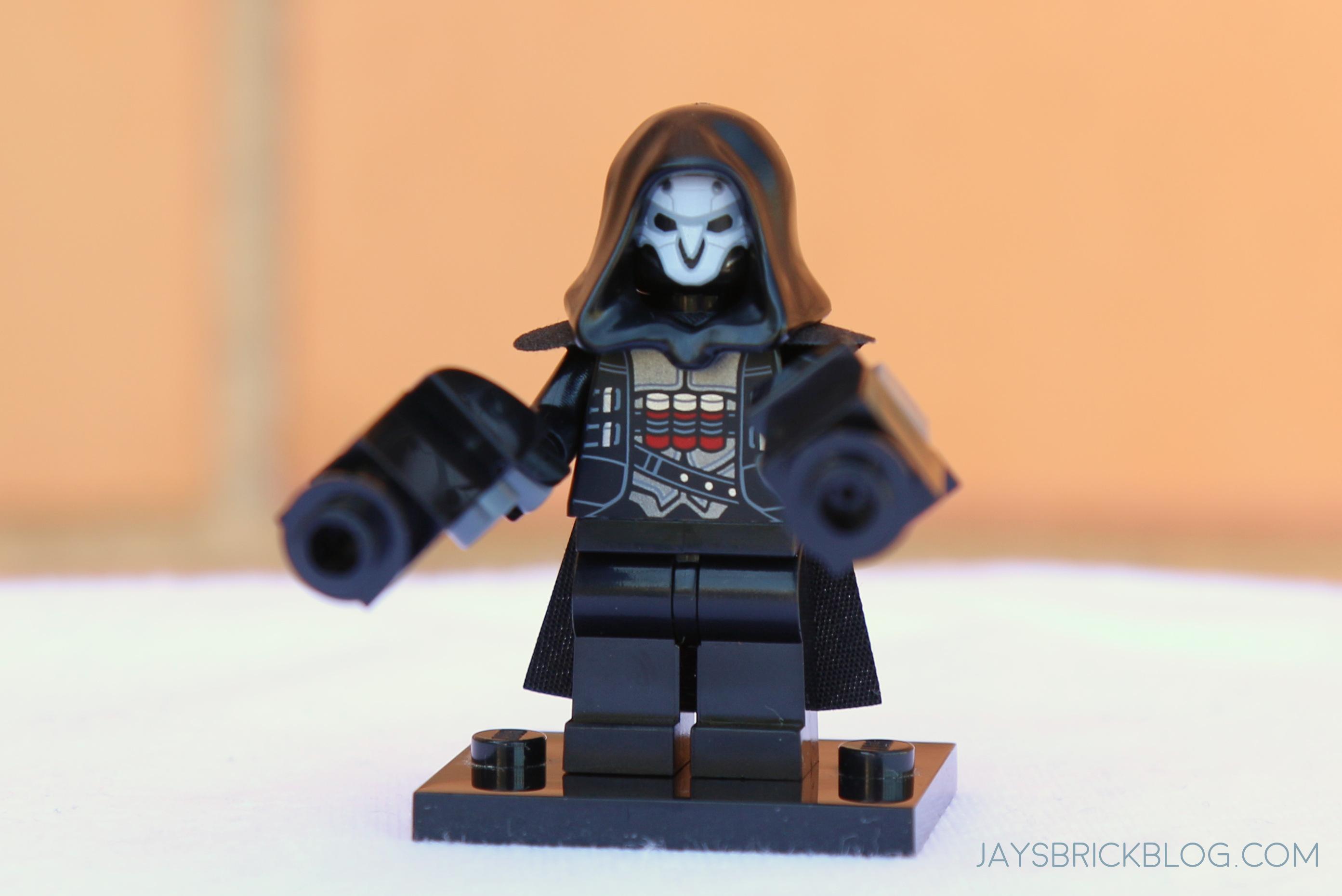 Review: LEGO 75972 Dorado Showdown – Jay's Brick Blog