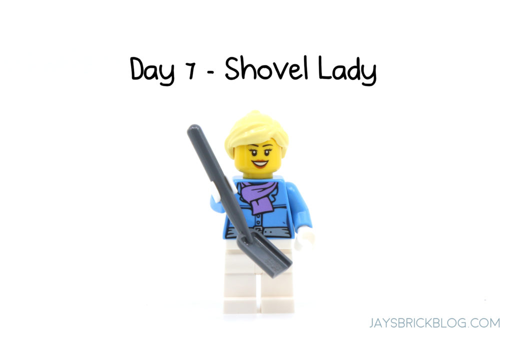 Lego City Advent Calendar 2018 Daily Countdown Jay S Brick Blog
