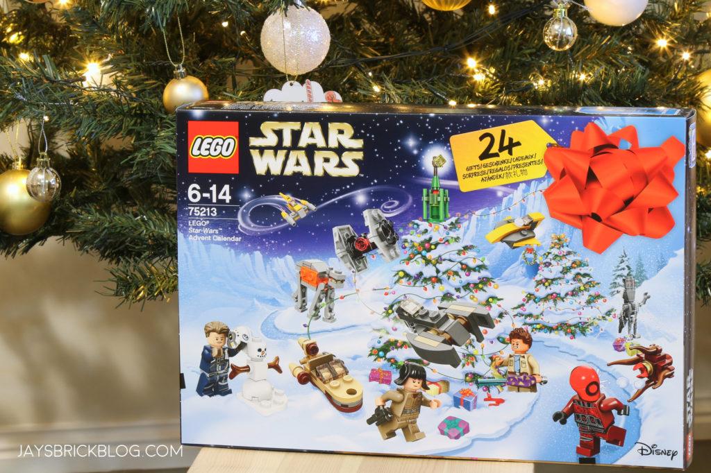 World Of Tanks Advent Calendar 2020.Lego Star Wars Advent Calendar 2018 Daily Countdown Jay S Brick Blog