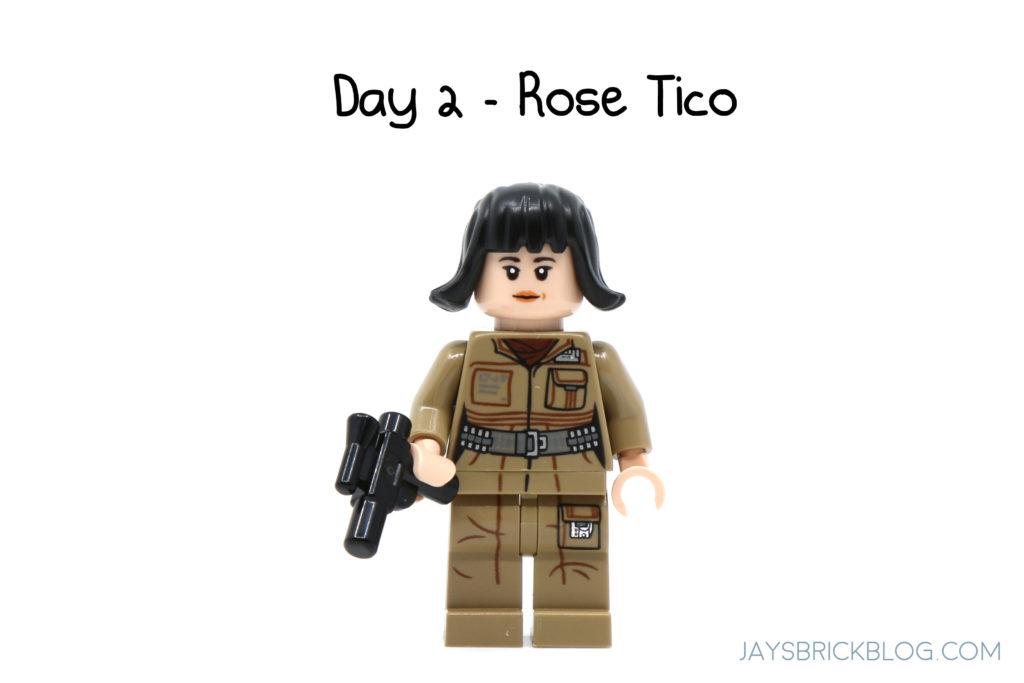 LEGO Star Wars Advent Calendar 2018