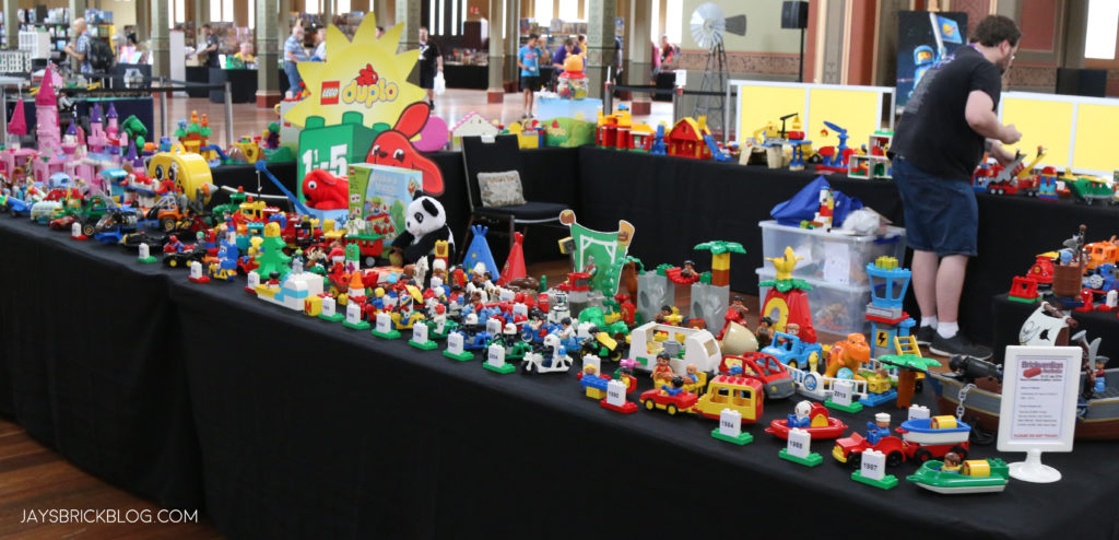 Photos And Highlights From Brickvention 2019 Jays Brick Blog