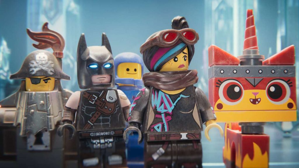 Review The Lego Movie 2 The Second Part Better Than The First But With Just A Little Too Much Chris Pratt Jay S Brick Blog