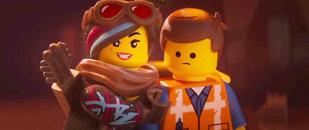 Review: The LEGO Movie 2: The Second Part – Better than ...