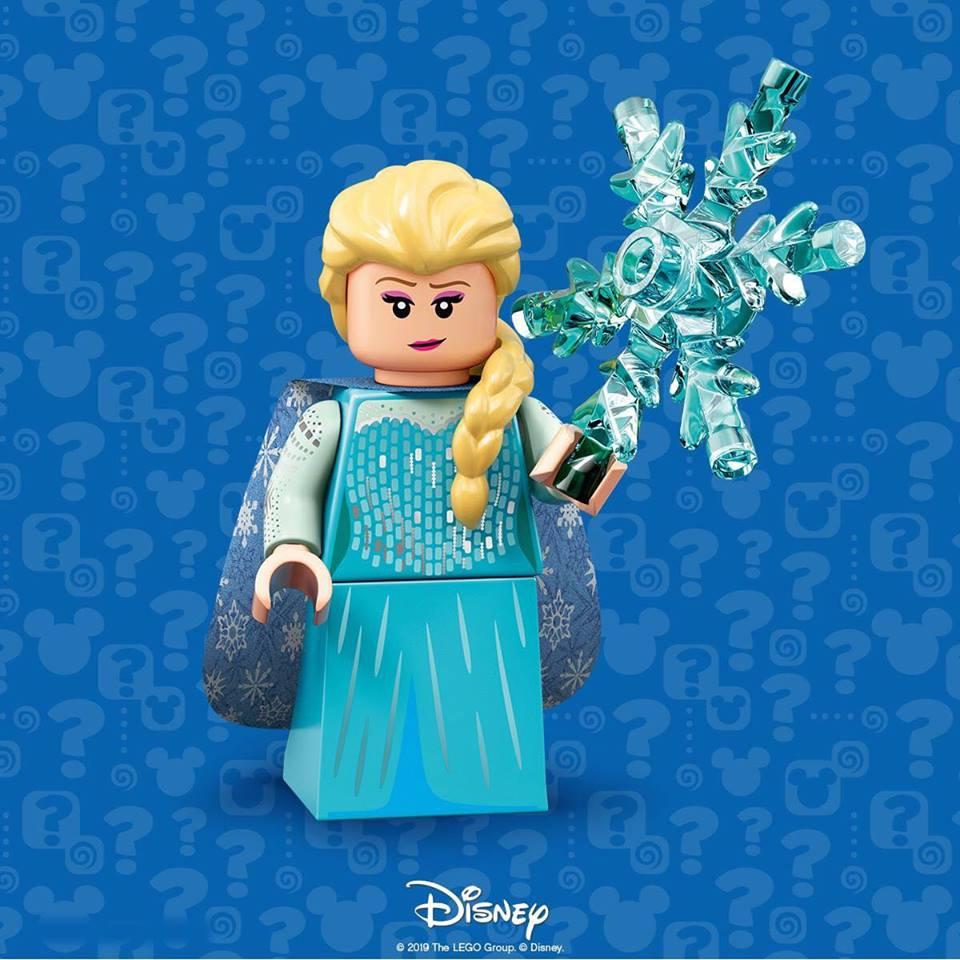 LEGO SET 71024 DISNEY SERIE 2 POLYBAG FIGURINE MINIFIG JACK SQUELLINGTON