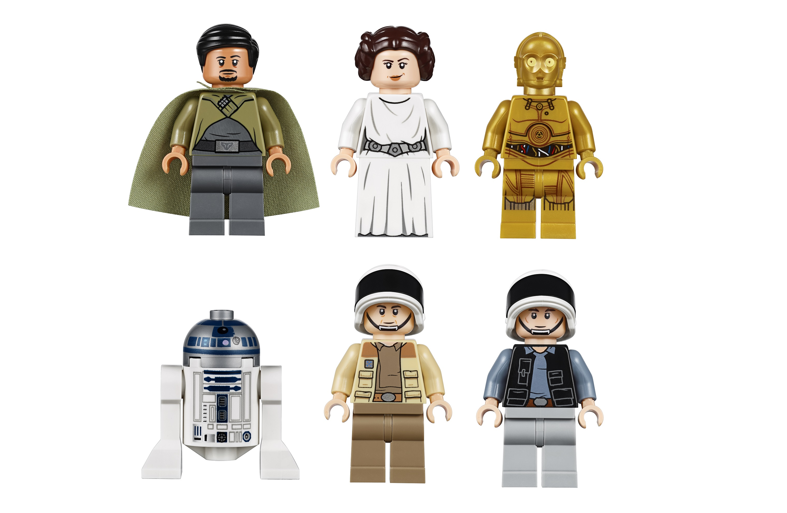 LEGO 75244 Tantive IV to be re-released for May the 4th 2019 (non