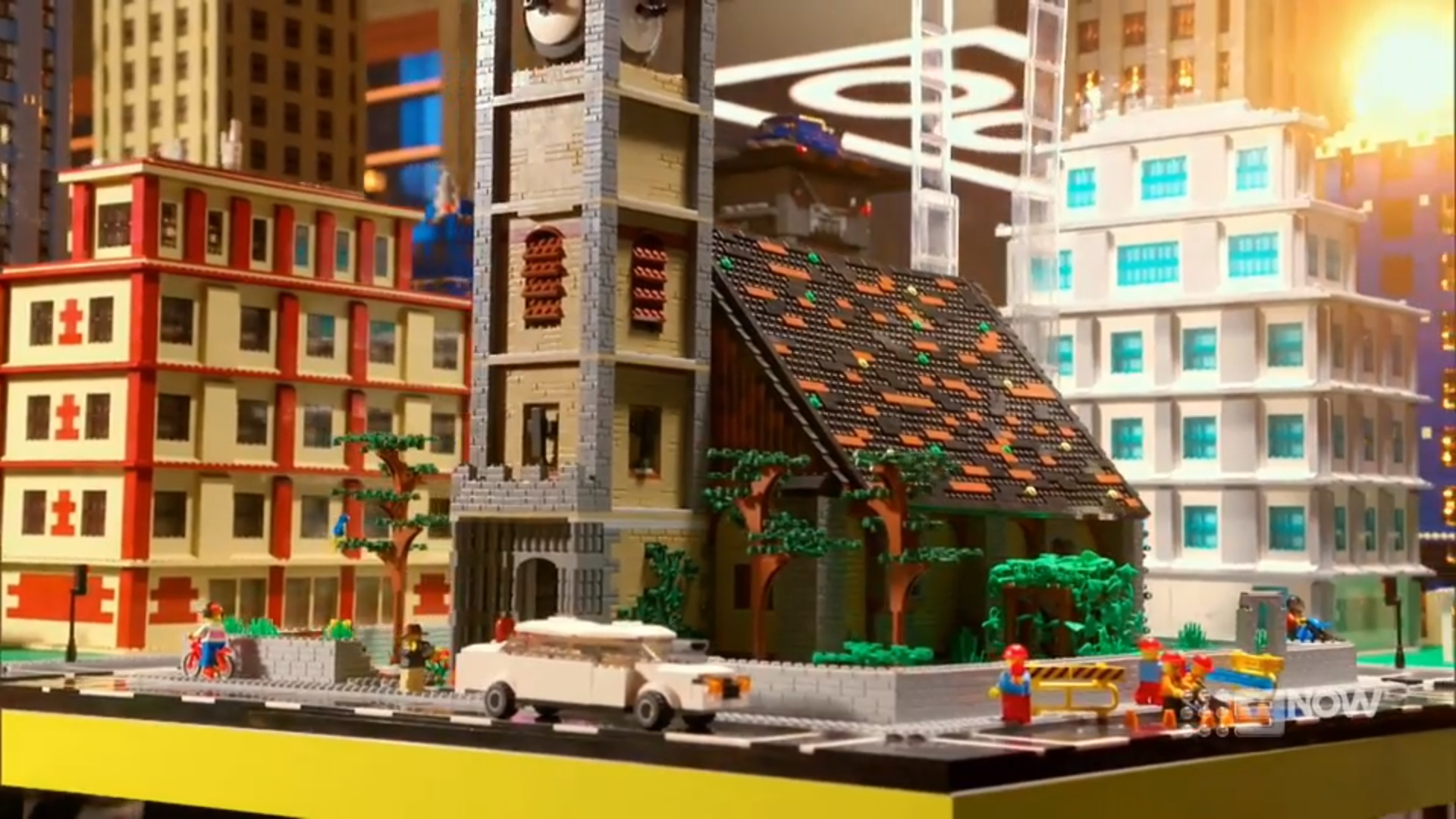 Lego Masters Australia Episode 1 Recap Off To A Great Start