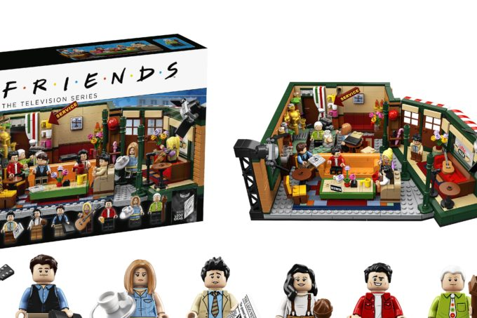 Jay's Brick Blog | LEGO News, Reviews and More – Page 2 – A