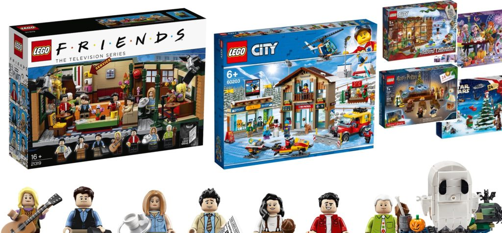 series 19 minifigures 2019 lego advent calendars and. Black Bedroom Furniture Sets. Home Design Ideas
