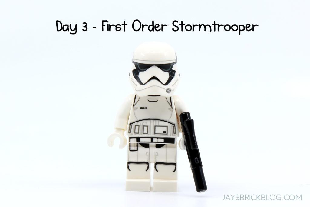 stormtrooper Lego Star Wars Mixed Minifigure clone rebel Grab Bag Random 1 fig