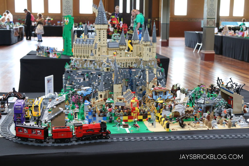 harry potter lego 2020