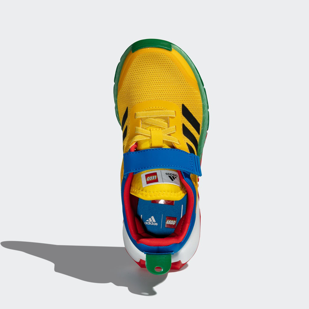 First look at the new Adidas x LEGO Kids Collection - Jay's Brick Blog