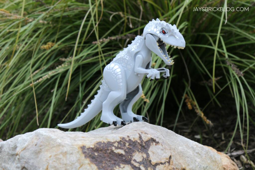 LEGO Indominus Rex New
