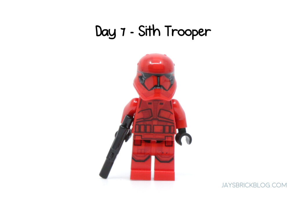 Lego Star Wars Advent Calendar 2020 Daily Countdown Jay S Brick Blog