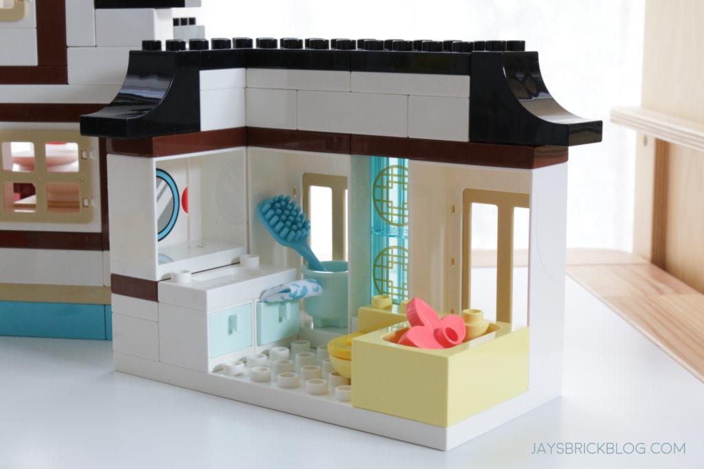 LEGO 10943 Duplo Happy Childhood Moments Bathroom