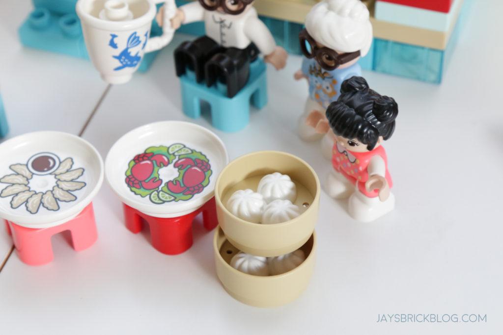 LEGO 10943 Duplo Happy Childhood Moments Dumplings