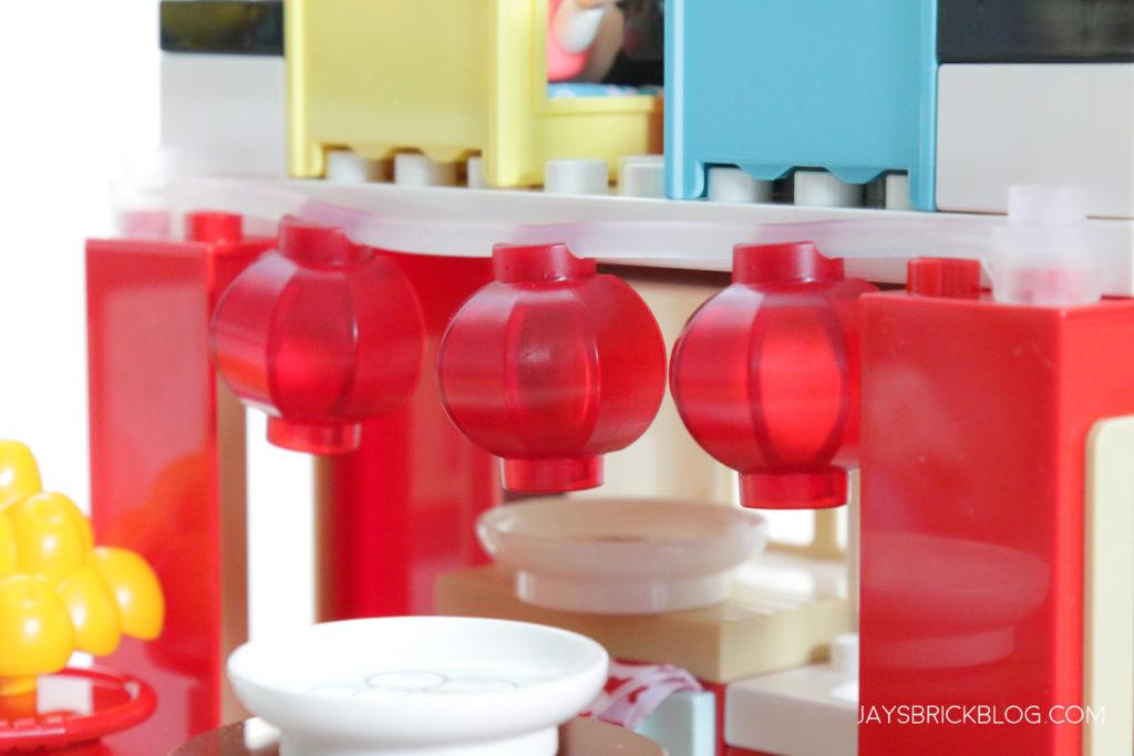 LEGO 10943 Duplo Happy Childhood Moments Lanterns
