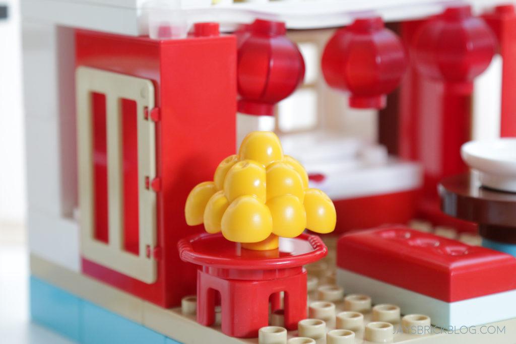 LEGO 10943 Duplo Happy Childhood Moments Mandarin Oranges