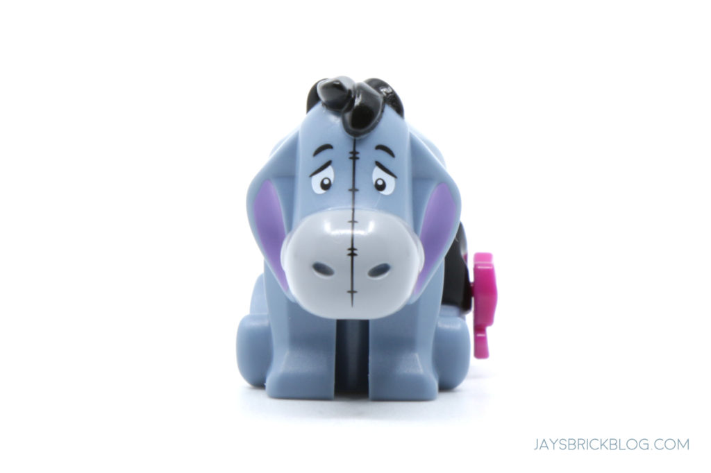LEGO 21326 Winnie the Pooh LEGO Eeyore