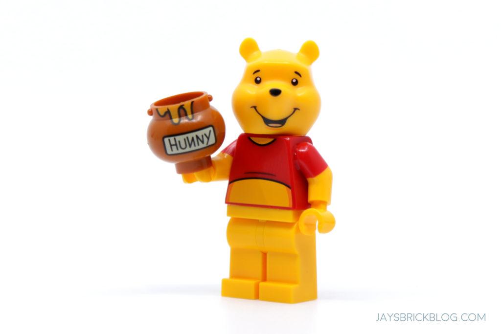 LEGO 21326 Winnie the Pooh LEGO Winnie the Pooh