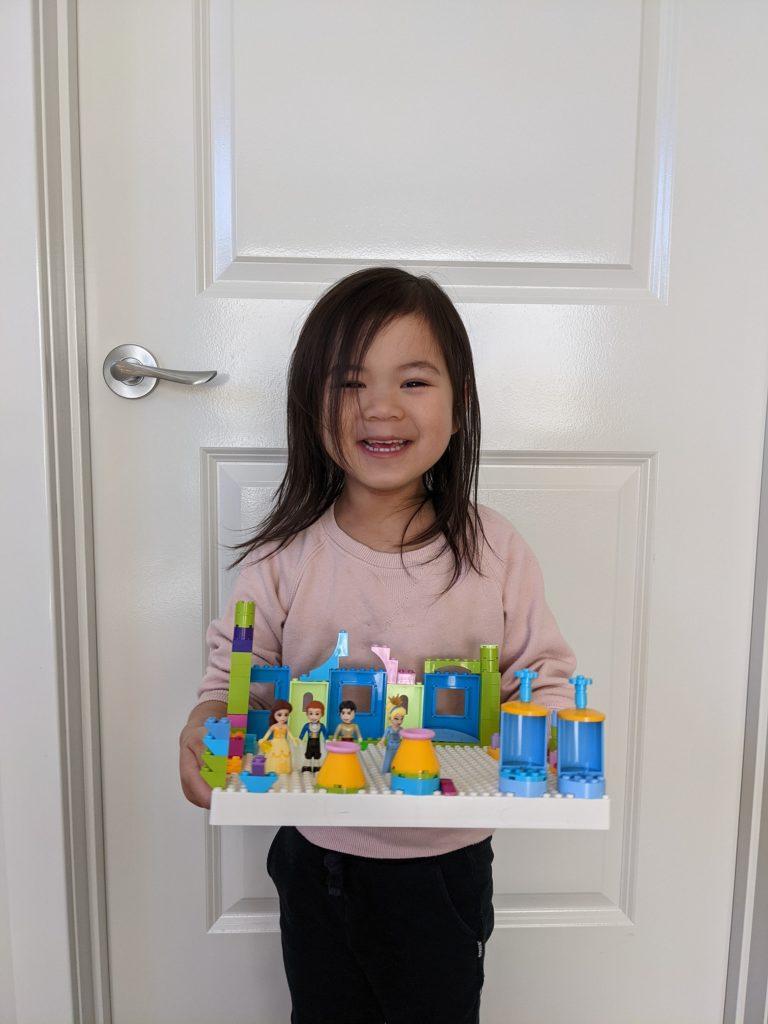 Laura Future Builders