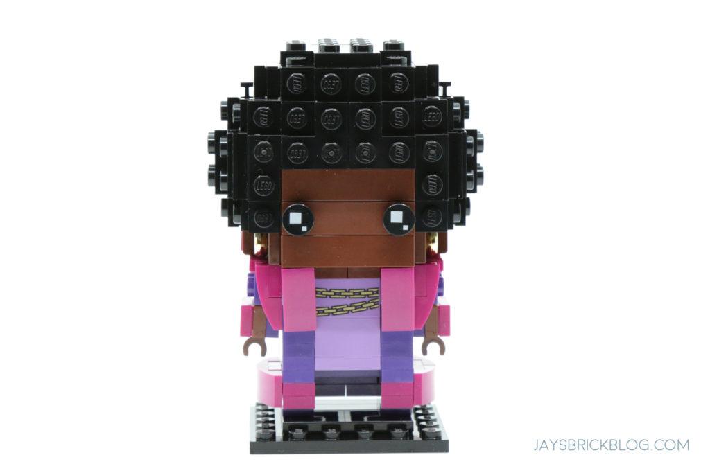 LEGO Belle Bottom Brickheadz