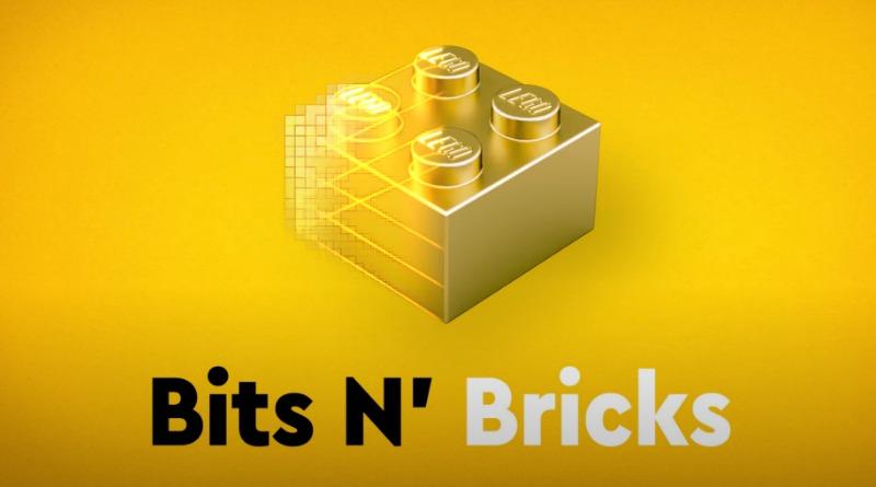 LEGO Bits N Bricks Podcast