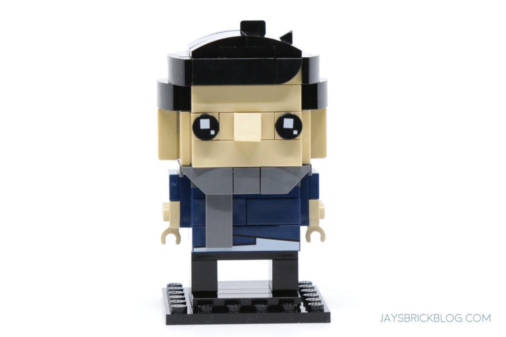 LEGO Minions Gru