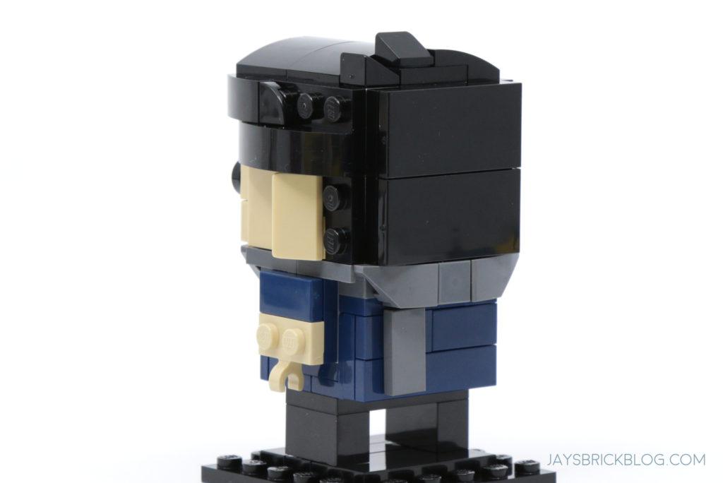 LEGO Minions Gru Back
