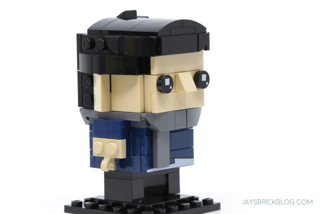 LEGO Minions Gru Side