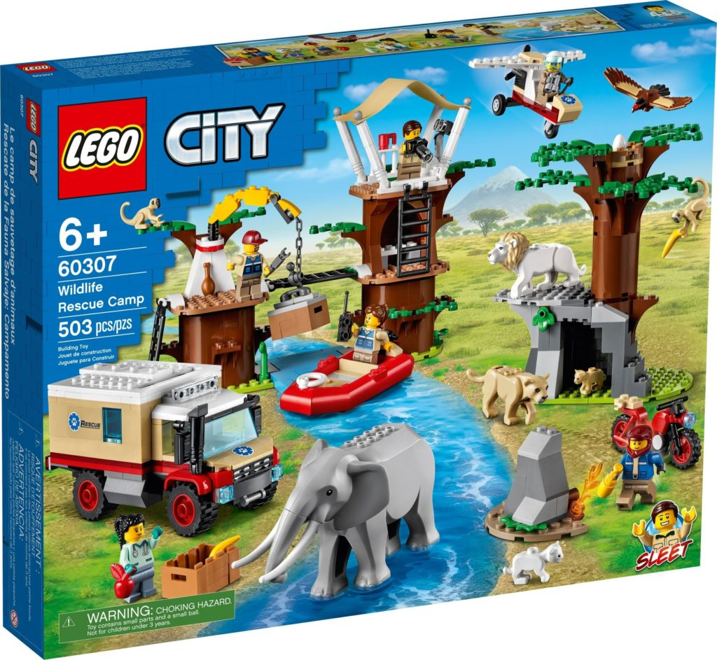 Guide to all the new Summer 2021 LEGO releases on 1 June ...