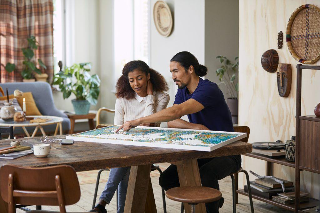 LEGO 31203 World Map Lifestyle 16