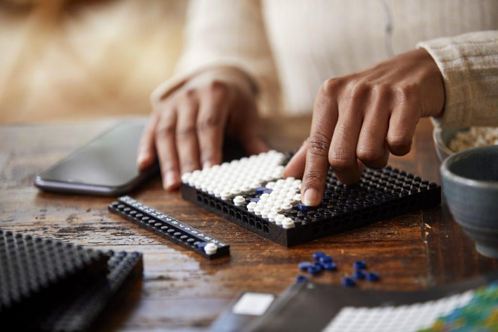 LEGO 31203 World Map Lifestyle 5
