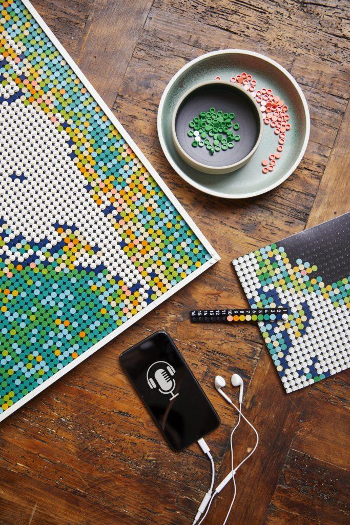 LEGO 31203 World Map Lifestyle 8