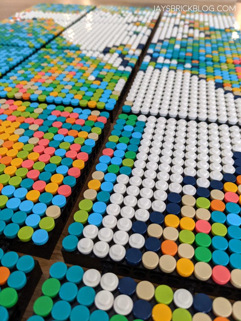 LEGO 31203 World Map South America