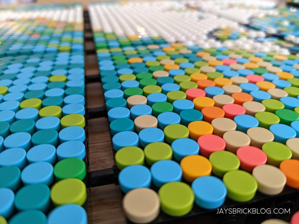 LEGO 31203 World Map Tiles