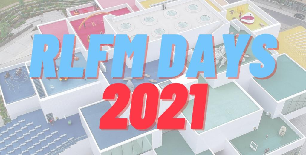 LEGO RLFM Days 2021 Jays Brick Blog 2