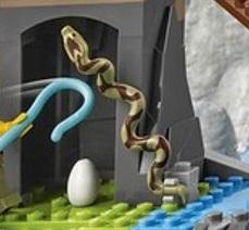 New LEGO Python