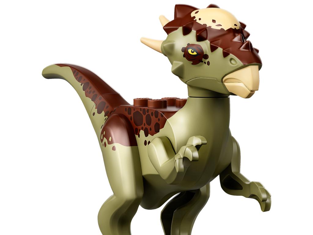 76939 Stygimoloch Dinosaur Escape Stygimoloch