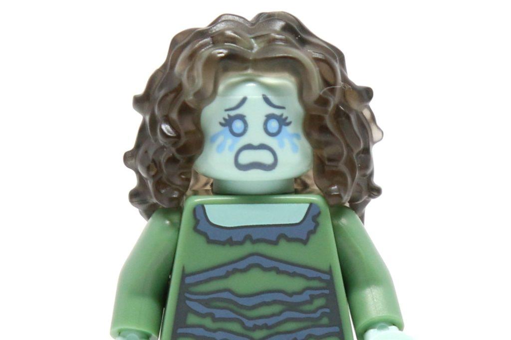 LEGO Crying Banshee Minifigure