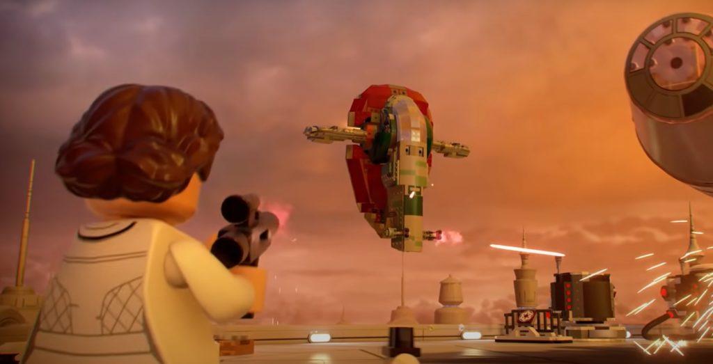 LEGO Star Wars The Skywalker Saga 5