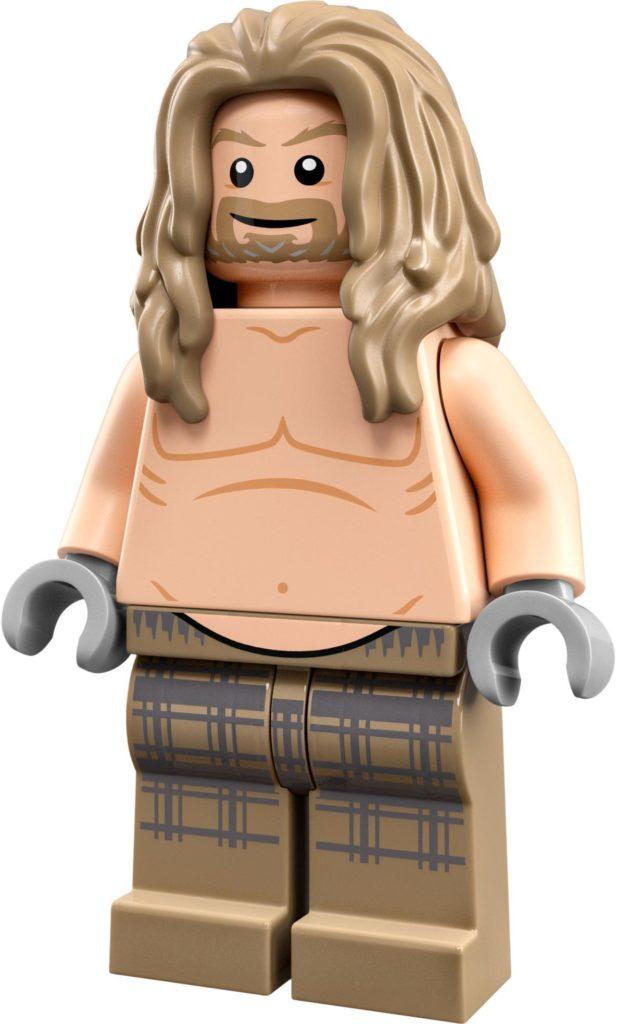 LEGO Bro Thor