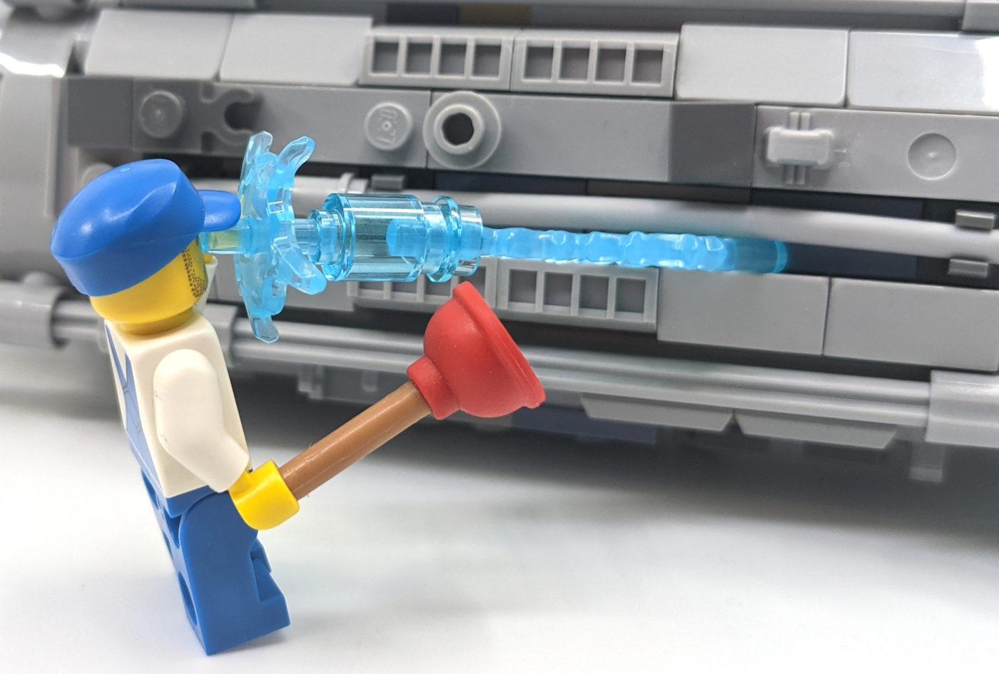 LEGO Leaks