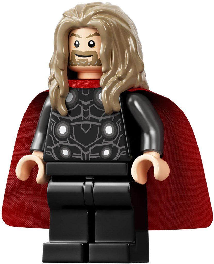 LEGO Thor Endgame