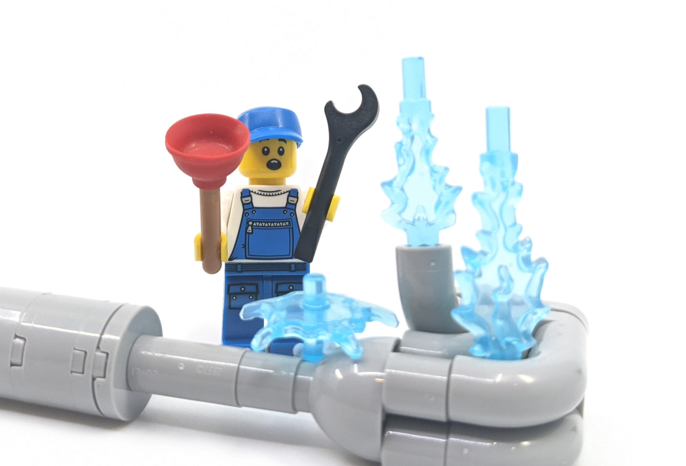 LEGOleaks
